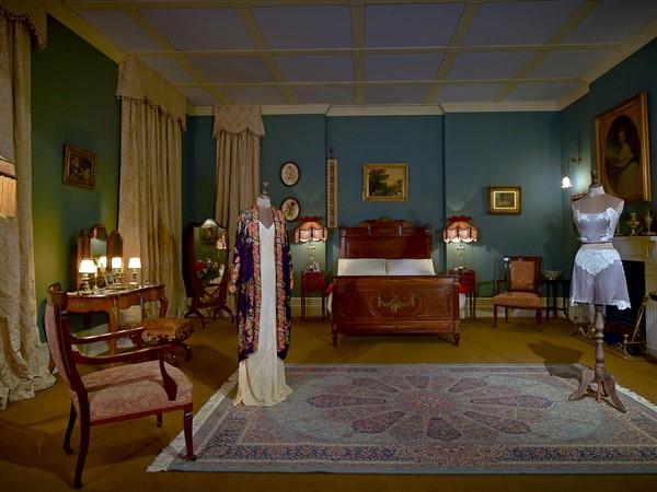 Downton Abbey The Exhibition In Boston