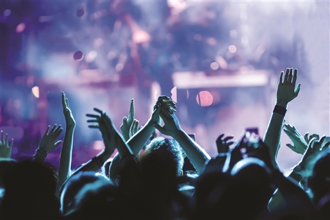 FL Concerts & Shows